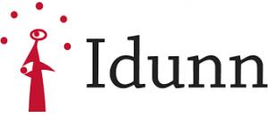 Logo Idunn